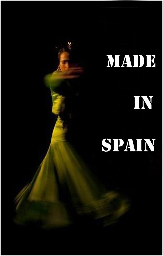 MADE IN SPAIN CARTEL