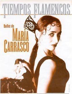 Tiempos flamencos con María Carrasco