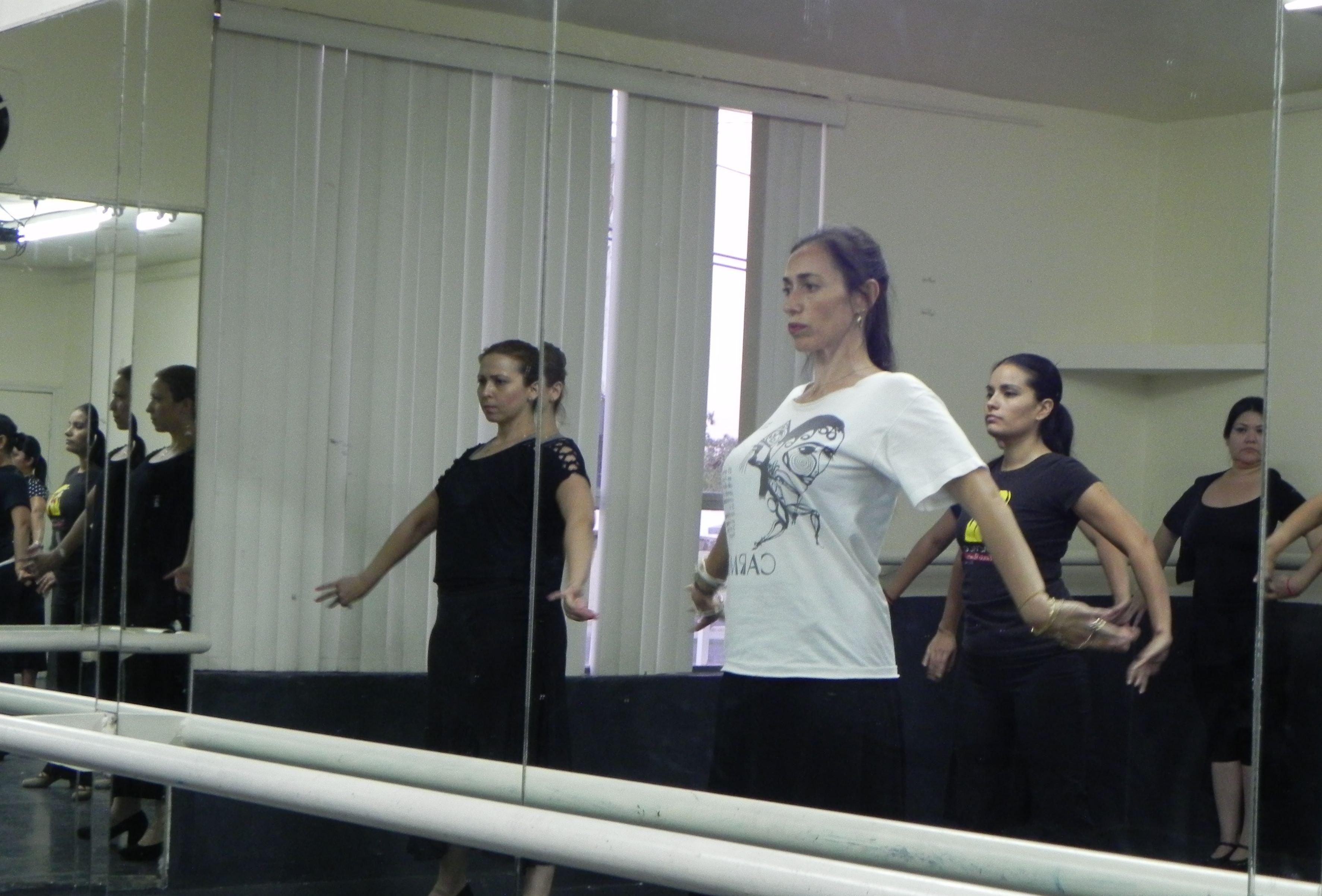 Workshops en U.S.A