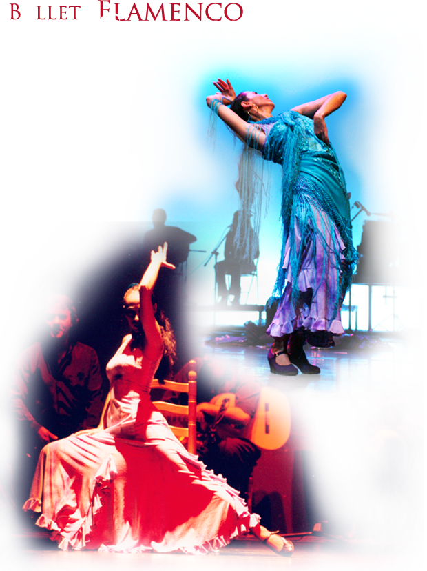 Ballet flamenco María Carrasco