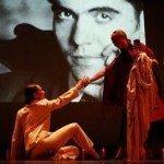 María Carrasco y su espectáculo, Al compás de Lorca
